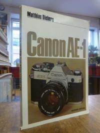 Dieberg, Canon AE-1,