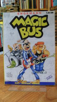 Engemann Magic Bus,