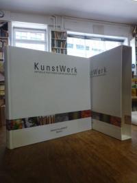 Rubrecht, KunstWerk – Aktuelle Positionen der Bildenden Kunst, Band 2,
