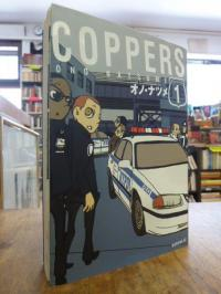 Natsume, Coppers 1,