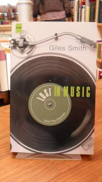 Smith, Lost in music – Eine Pop-Odyssee,