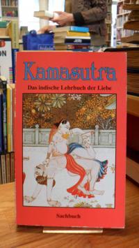 Pet Kamasutra – Das indische Lehrbuch der Liebe,