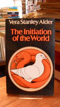 Alder, The Initiation of the World,