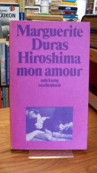 Duras, Hiroshima mon amour – Filmnovelle,