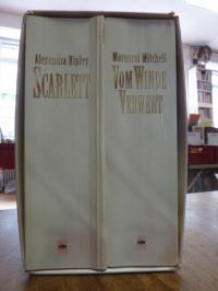 Ripley, Scarlett + Vom Winde verweht – zwei Romane in einem Schuber,