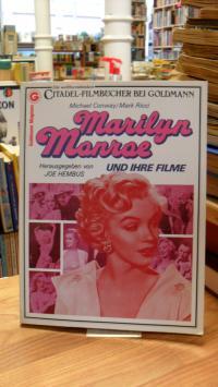 Conway, Marilyn Monroe und ihre Filme – Herausgegeben von Joe Hembus,