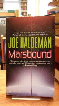 Haldeman, Marsbound,