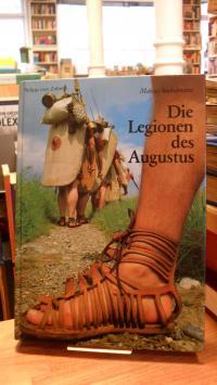 Junkelmann, Die Legionen des Augustus – Der römische Soldat im archäologischen E