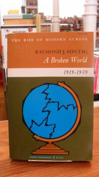 Sontag, A Broken World 1919 – 1939,