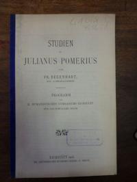 Pomerius / Degenhart, Studien zu Julianus Pomerius,