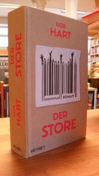 Hart, Der Store – Roman,
