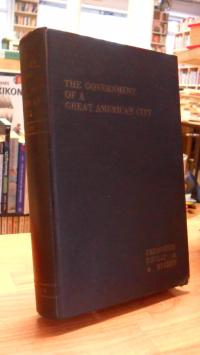 Stieff, The Government of a Great American City [Baltimore],