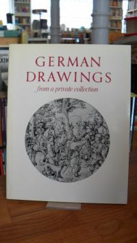 Rowlands, German Drawings from a Private Collection,