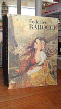 Emiliani, Mostra di Federico Barocci – Catalogo critico a cura di Andrea Emilian
