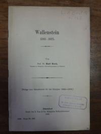 Koch, Wallenstein 1583-1625,