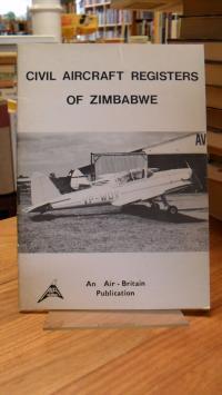 Civil Aircraft Registers Of Zimbabwe,