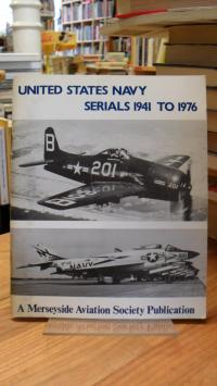 United States Navy serials 1941 to 1976,