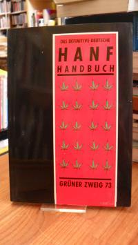 Hai, Das definitive deutsche Hanf Handbuch,