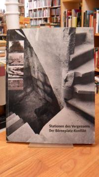 Heuberger, Stationen des Vergessens – Der Börneplatz-Konflikt,