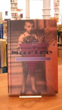 Sartre, Die Kindheit eines Chefs,