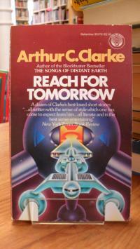 clarke- reach for