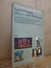Synchronopse des Zweiten Weltkriegs,