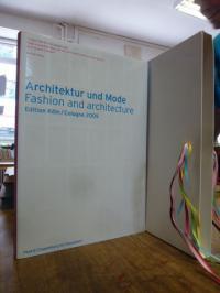 Peek & Cloppenburg (Düsseldorf), Architektur und Mode,