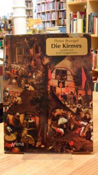 Bruegel, Die Kirmes,