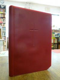 Pilgerbuch der Wallfahrer aus dem Eichsfeld, Fuldaer Land und Unterfranken nach