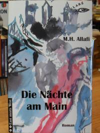Allafi, Die Nächte am Main – Roman,