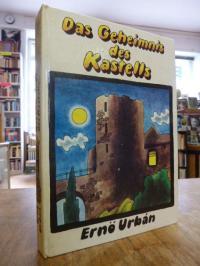 Urbán, Das Geheimnis des Kastells,