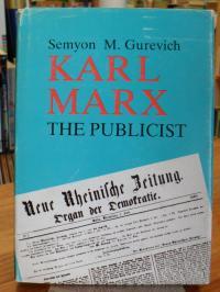 Gurevich, Karl Marx the Publicist,