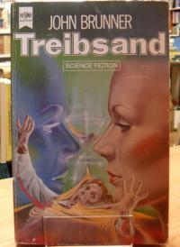 Brunner, Treibsand – Science-Fiction-Roman,