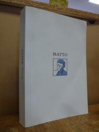 Orange, Matto,