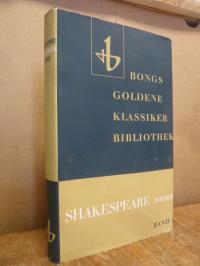 Shakespeares Werke – Dramatische Werke in 10 Bänden, 2: