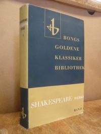 Shakespeare, Shakespeares Werke – Dramatische Werke in 10 Bänden, 4: Was ihr wol