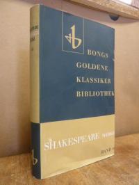 Shakespeare, Shakespeares Werke – Dramatische Werke in 10 Bänden, 10: