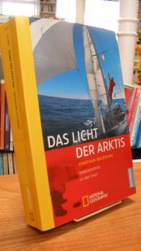 Waterman, Das Licht der Arktis – Soloexpedition zu den Inuit,