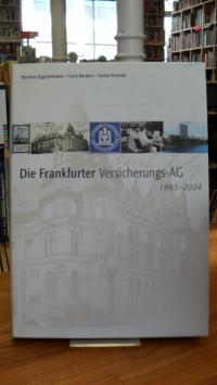Eggenkämper, Die Frankfurter Versicherungs-AG – 1865 – 2004,