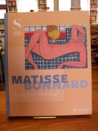 Krämer, Matisse – Bonnard, long live painting!,