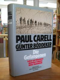 Carell, Die Gefangenen – Leben und Überleben deutscher Soldaten hinter Stacheldr