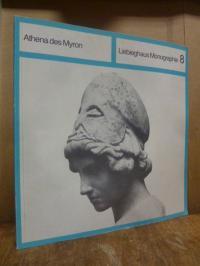 Daltrop, Athena des Myron,