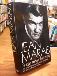 Marais, Spiegel meiner Erinnerung – Mit unveröffentlichten Briefen, die Jean Coc