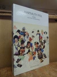 Hartmuth Pfeil – Werke aus fünf Jahrzehnten,