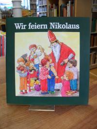 Lüber, Wir feiern Nikolaus,