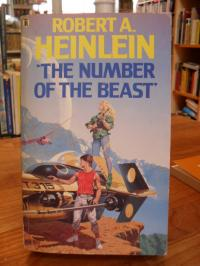 Heinlein, The Number Of The Beast,