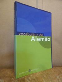 Vocabulário de Alemao,