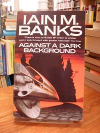 Banks, Against a Dark Background,