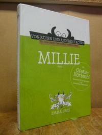 Page, Millie, Band 1: Von Kühen und anderen Exoten,