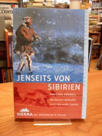 Dodwell, Jenseits von Sibirien – Mit Rentier-Nomaden durch die weiße Tundra,